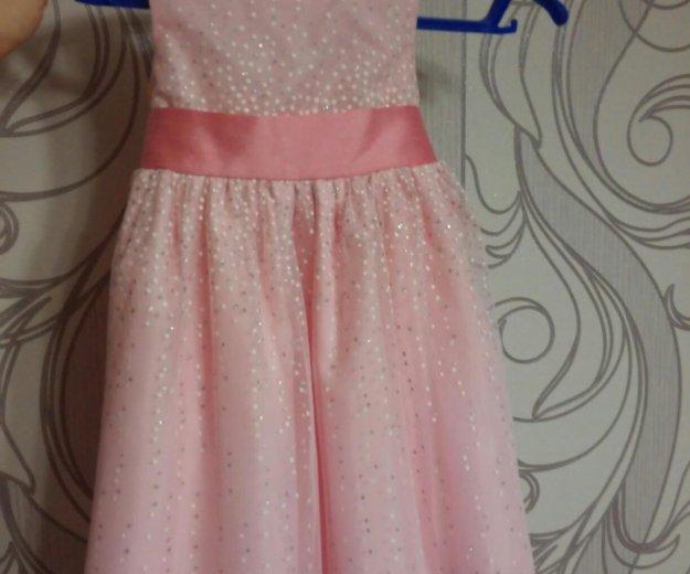 Платье для принцессы. Фото 1. Волгоград.