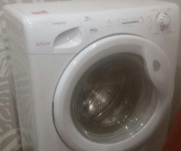 Машинка стиральная узкая candy. Фото 2. Красногорск.