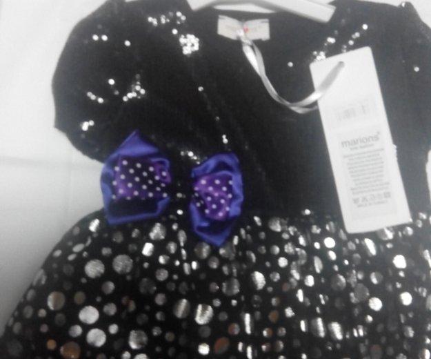 Платье нарядное. Фото 2. Подольск.