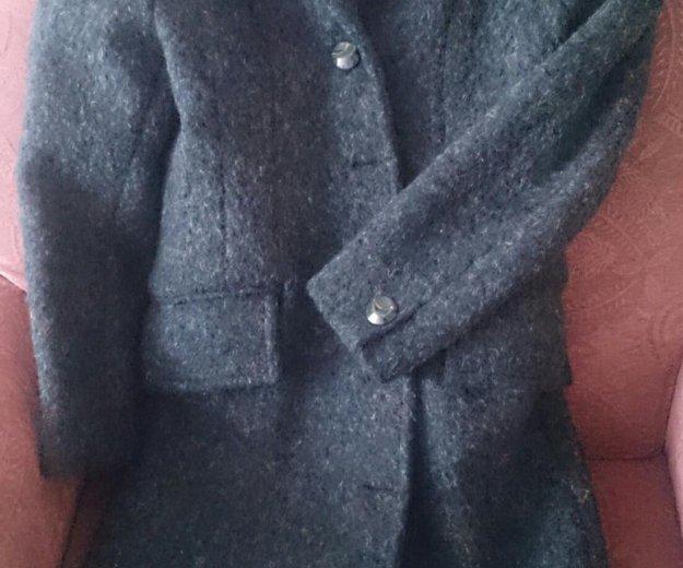 Пальто. Фото 2. Великие Луки.