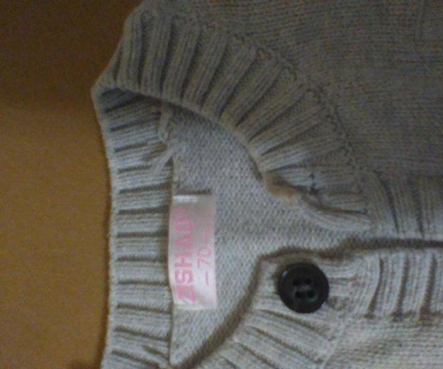 Пуловеры на мальчика, от 1.5 до 2.5. Фото 3. Саратов.