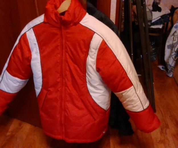Куртка для девочки. Фото 2. Москва.