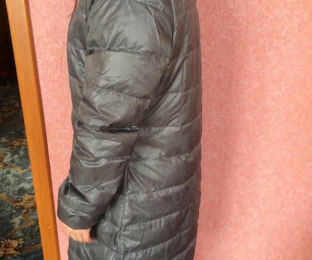 Куртка reebok. Фото 1. Омск.