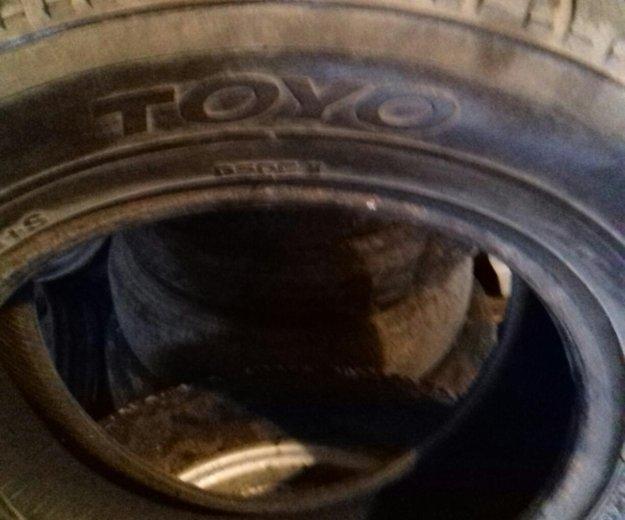 Toyo 175*70r13(1шт). Фото 3. Белоярск.