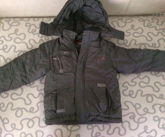 Зимняя куртка. Фото 2. Оренбург.