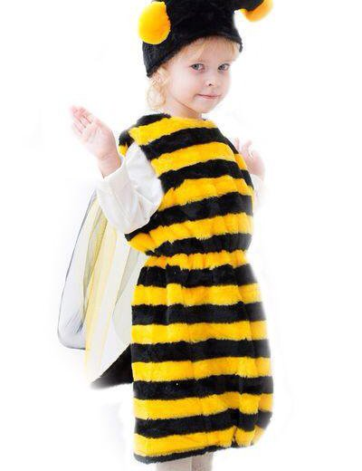 Костюм пчелка. Фото 1. Балашиха.