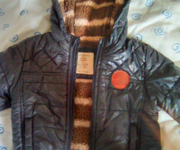 Куртка детская. Фото 1. Волжск.