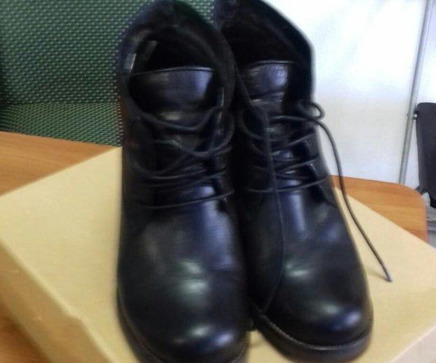 Обувь. Фото 1. Темрюк.
