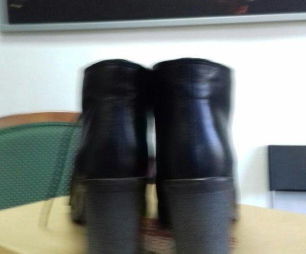 Обувь. Фото 3. Темрюк.