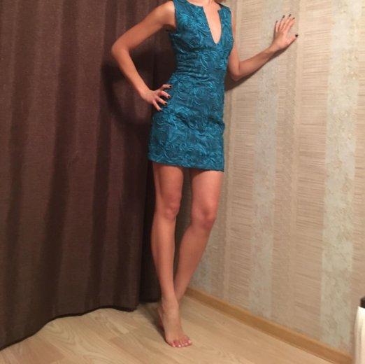 Платье. Фото 1. Красноярск.