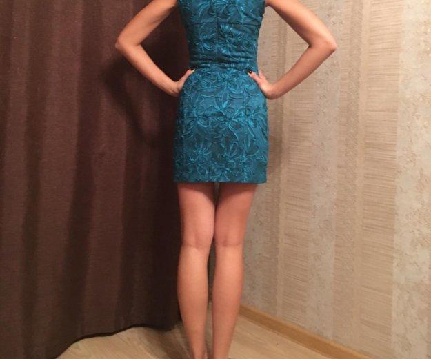 Платье. Фото 3. Красноярск.