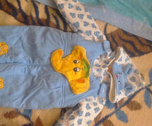 Детский костюмчик. Фото 1. Прокопьевск.