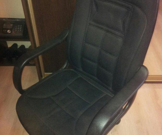 Кресло офисное(компьютерное). Фото 1. Томск.