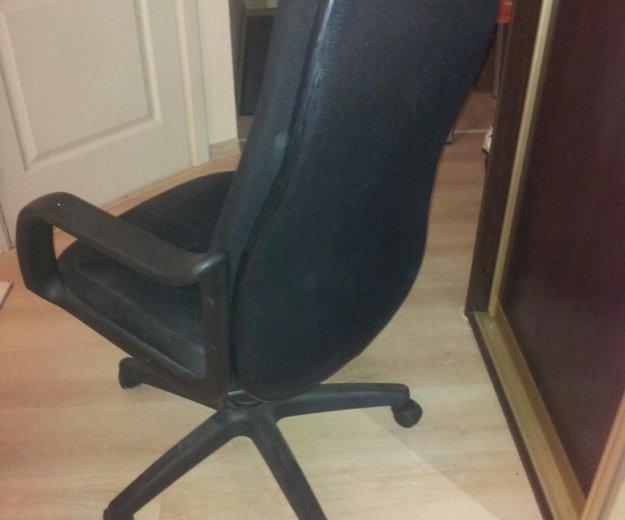 Кресло офисное(компьютерное). Фото 2. Томск.