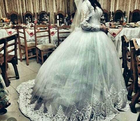 Платье. Фото 1. Усть-Джегута.