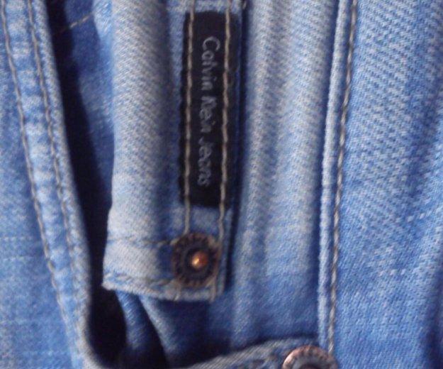 Kelvin klein джинсы. Фото 2. Магнитогорск.