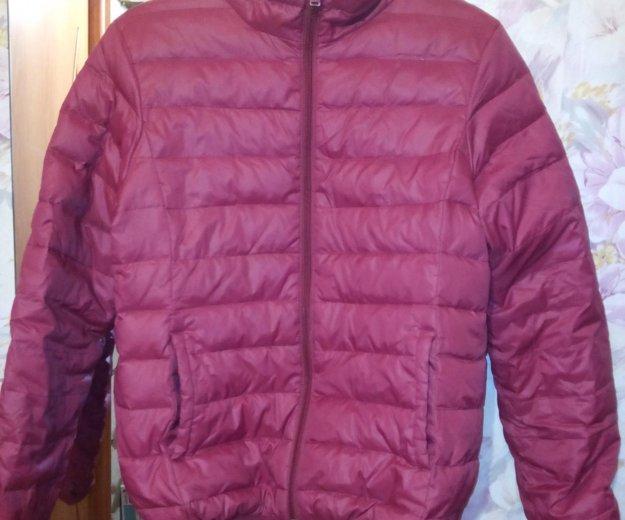 Продам куртку. Фото 1. Тюмень.