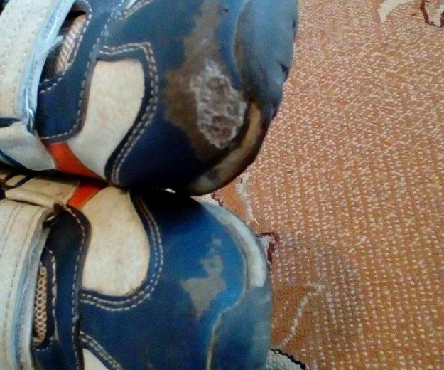 Кроссовки,сандали. Фото 3. Сургут.