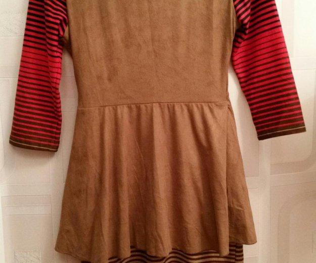 Новое платье, р-р 44; 46. Фото 3. Москва.