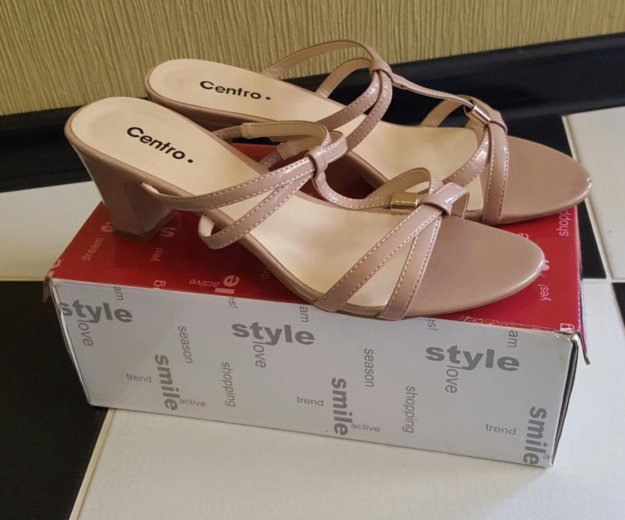 Обувь. Фото 3. Краснодар.