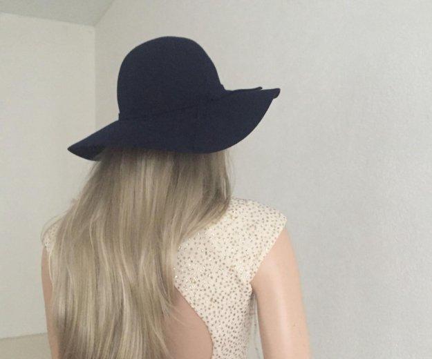 Шляпа , 97 процентов шерсть. Фото 3. Москва.