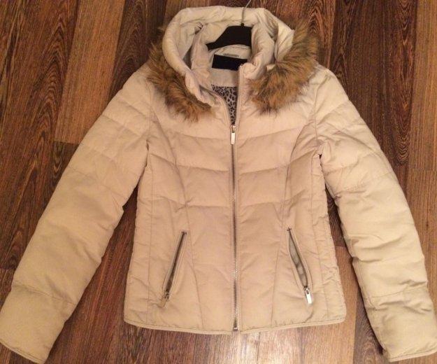 Зимняя тёплая куртка. Фото 2. Уфа.
