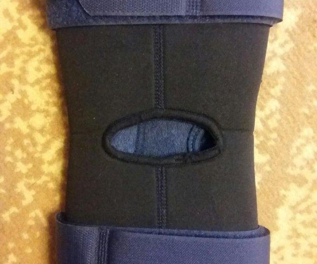 Наколенник/бандаж на коленный суставorlett rkn-203. Фото 2.