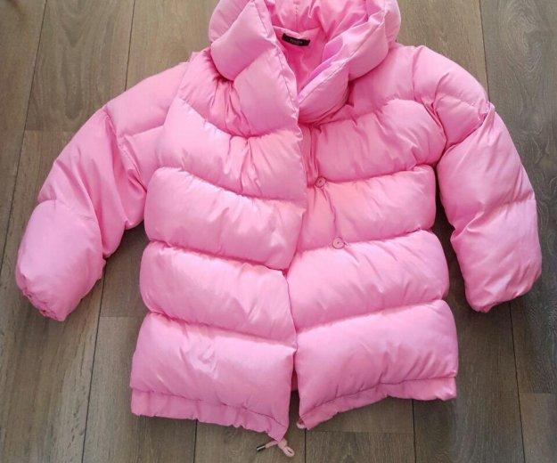 Куртка зефирка. Фото 1.