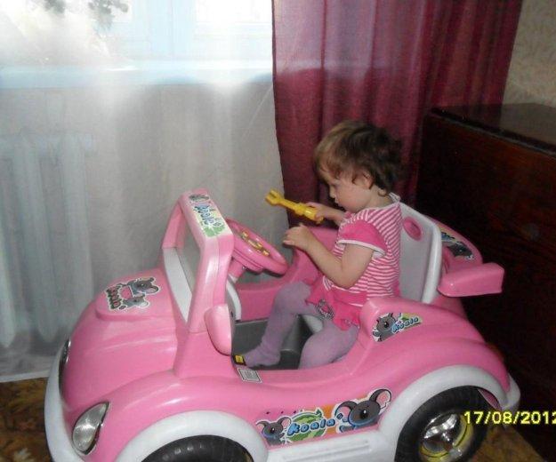 Продам детский электро-мобиль. Фото 1.