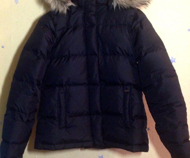 Куртка пуховик ralph lauren. Фото 2.