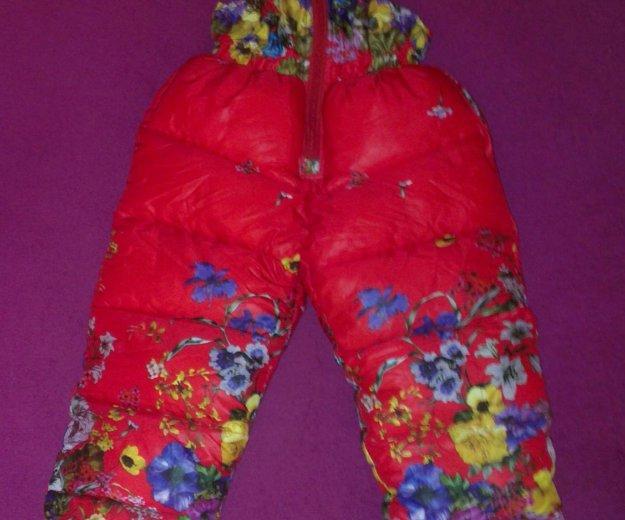Зимний костюм р.110-116. Фото 4. Химки.