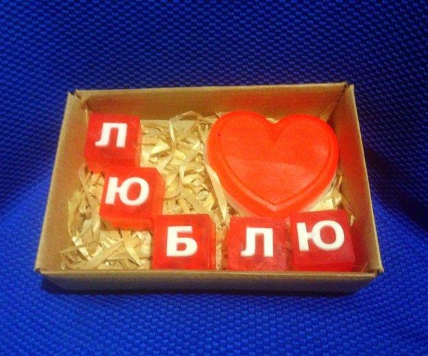 Наборы парфюмерного мыла. Фото 4. Москва.