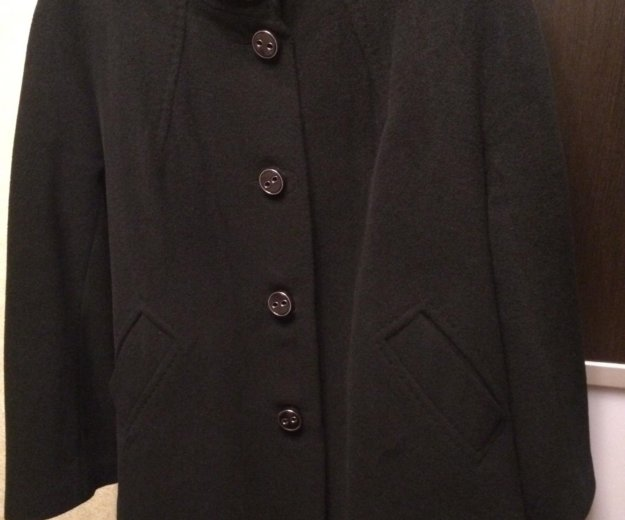 Пальто. Фото 1. Люберцы.