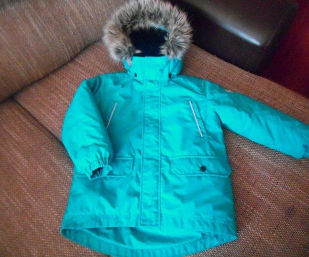 Зимняя куртка lassie. Фото 2.
