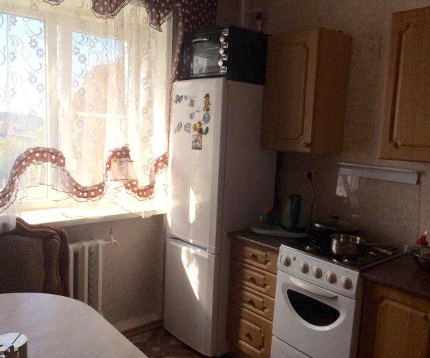1 комнатная квартира. Фото 3. Грибановский.