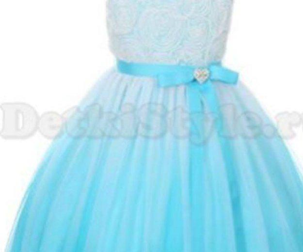 "Нарядное платье ""kid's dream"". Фото 4. Санкт-Петербург."