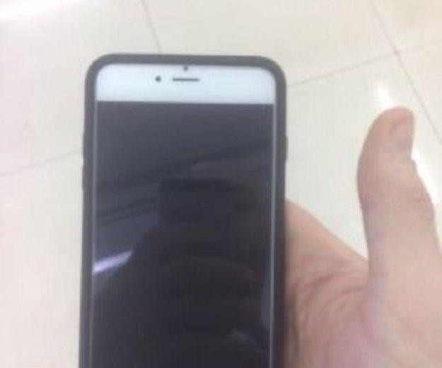 Iphone 6 plus 64g рос. Фото 3.