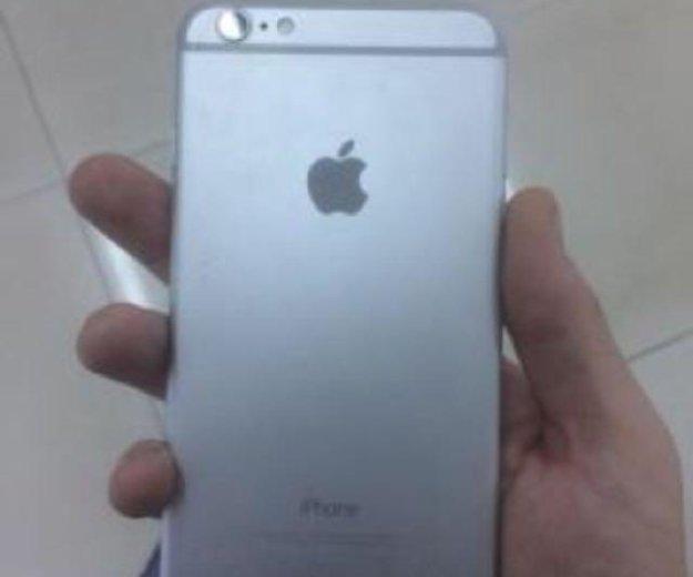 Iphone 6 plus 64g рос. Фото 2.