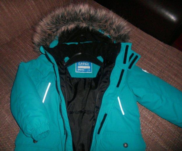 Зимняя куртка lassie. Фото 3.