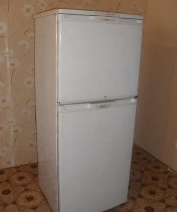 Холодильник бирюса. Фото 1.