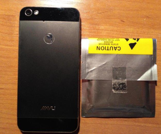 Смартфон jiayu g5s. Фото 3.