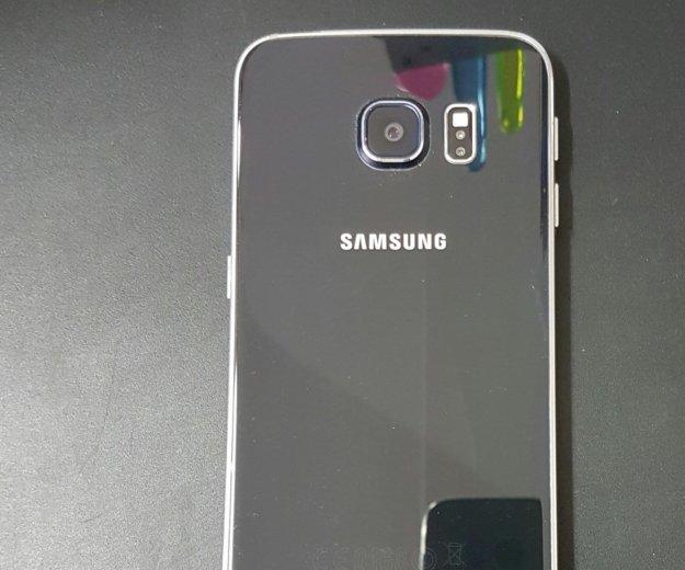 Samsung galaxy s6 edge 32gb. Фото 2. Коммунар.