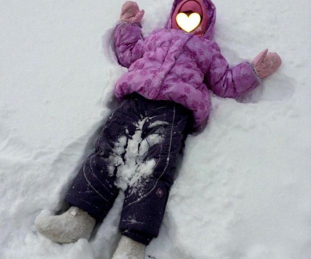 Костюм зимний детский. Фото 2.