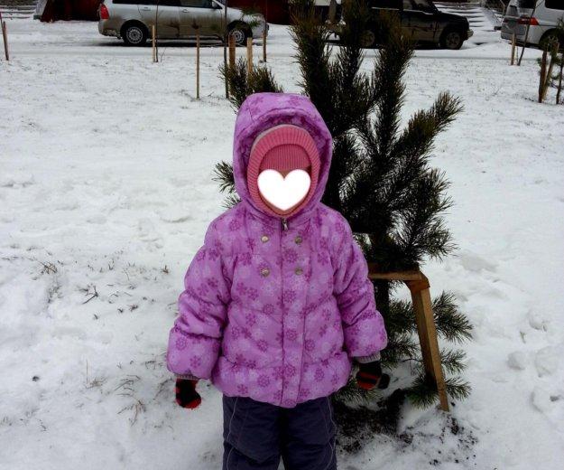 Костюм зимний детский. Фото 3.