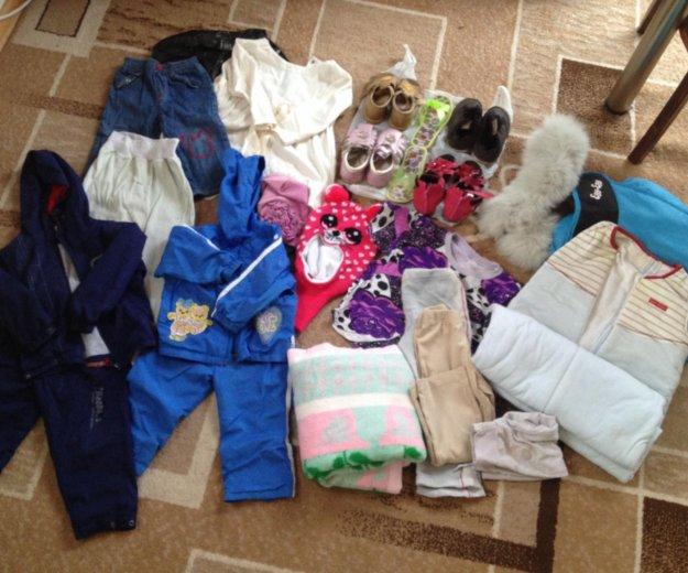 Пакеты детск одежды до 1,5 лет и до 3 лет, люлька. Фото 3.