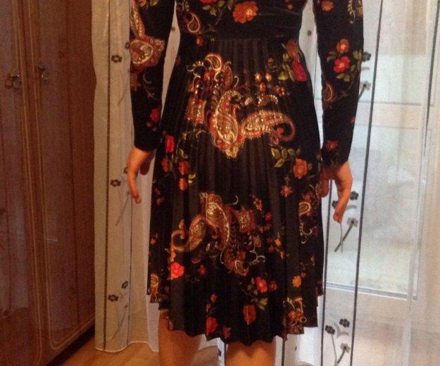 Платье. Фото 4. Москва.