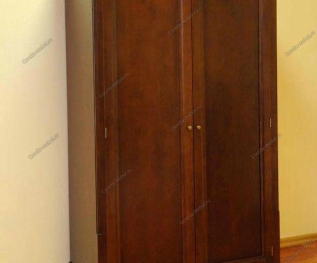 Шкаф для одежды. Фото 2. Москва.