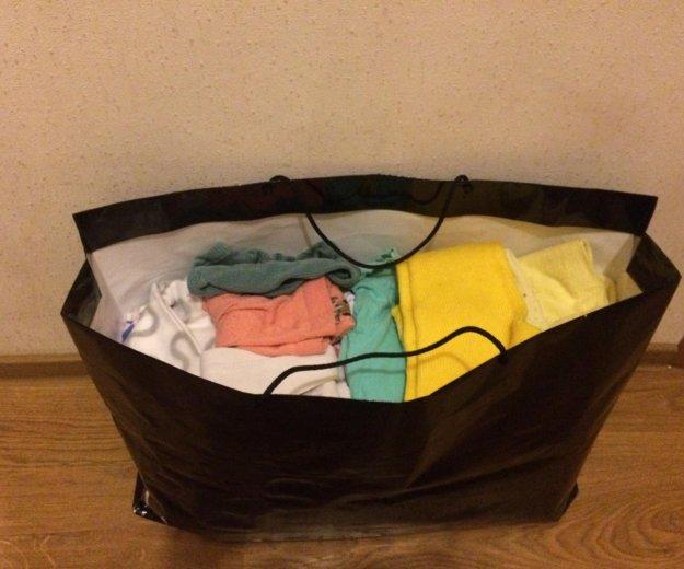 Бесплатно, пакет детских вещей. Фото 2.