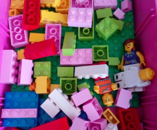 Лего. Фото 4. Череповец.