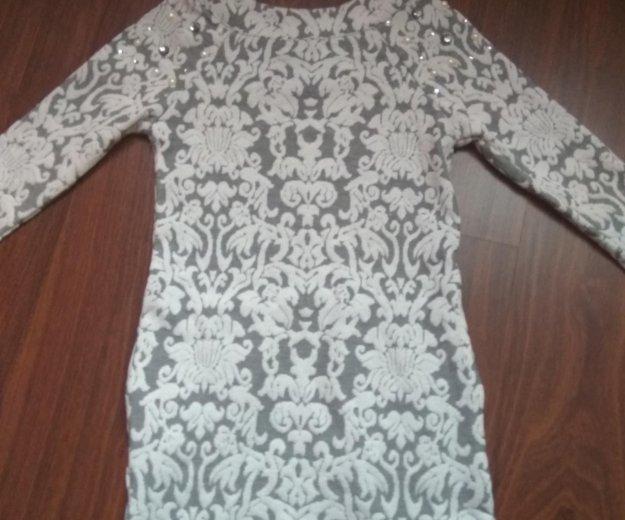 Платье 98 - 104 р. Фото 2. Санкт-Петербург.